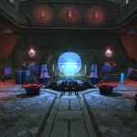 Darth Ararrat's Temple of Darkness - Star Forge