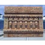 Sith Statute Wall