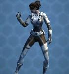Human Pirate (Female)