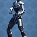 Imperial Commando