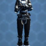 Imperial Pilot (Female)