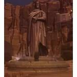 Jedi Master Monument