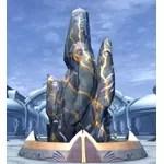 Senate Plaza Fountain
