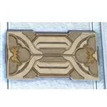 Ancient Jedi Decorative Tile