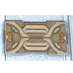 Ancient Jedi Decorative Tile