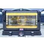 Weapon Rack: Republic Display Case
