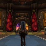 Janene's Vacation Retreat – Darth Malgus