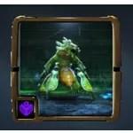 Trophy: Mutated Geonosian Queen