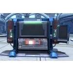 Mek-Sha Computer Terminal