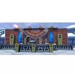 Mek-Sha Concert Stage