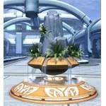 Alderaan Mini-Garden