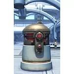 Camera Droid