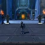 Zemek's Galactic Stronghold - Darth Malgus