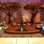 Iziz Penthouse Pt. II – Star Forge