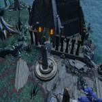 Rogan Kentorrow's Temple Of Light – Star Forge