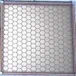 Floor Tile Section (Carrick Station)