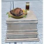 Arrangement: Roast Scyk Belly