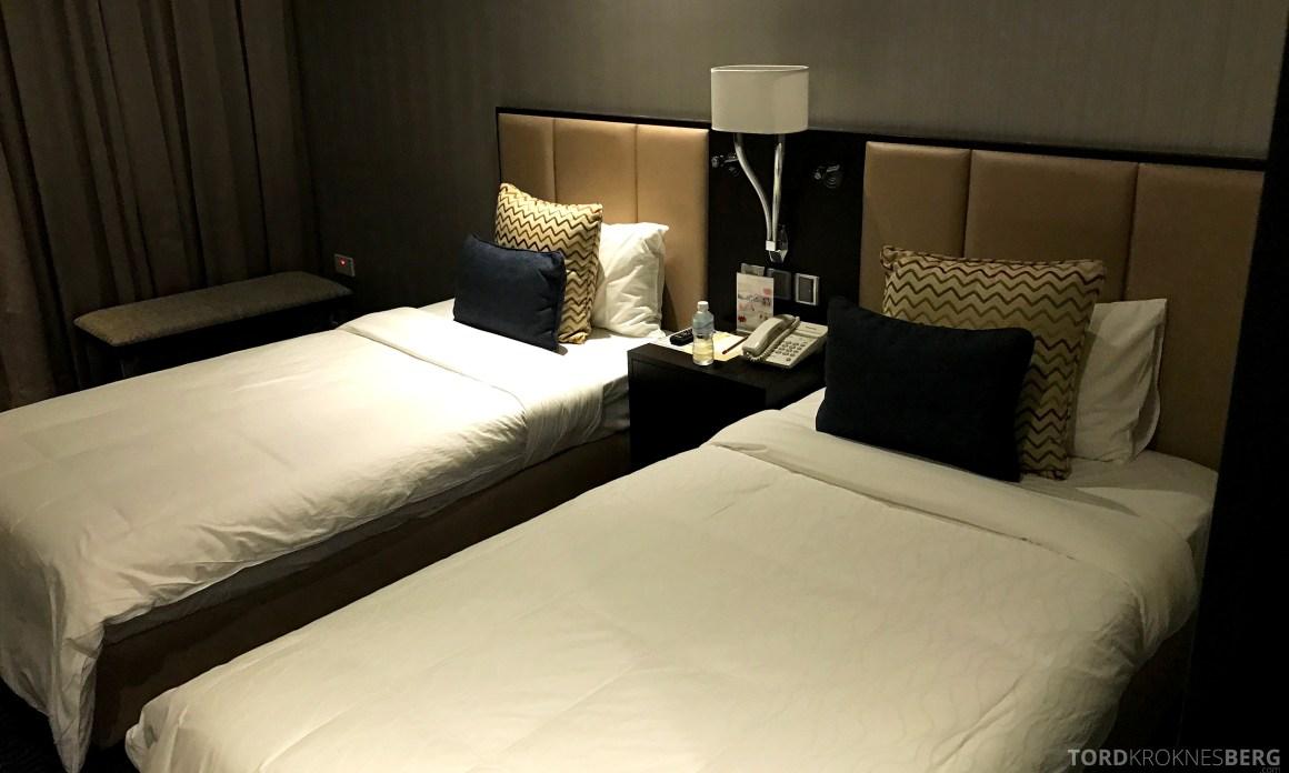 Ambassadeur Transit Hotel Changi seng