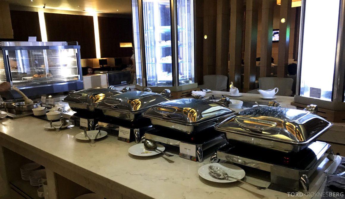Premier Lounge Jakarta varmmat