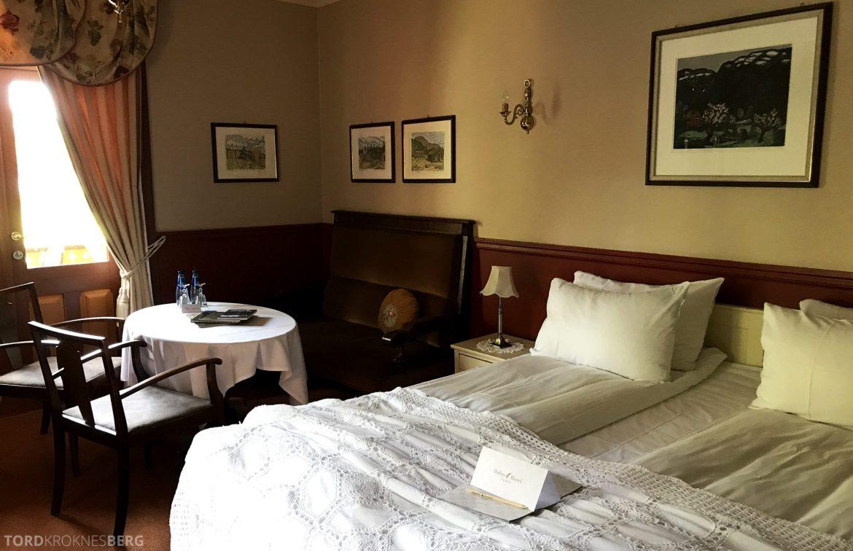 Dalen Hotel Telemark suite