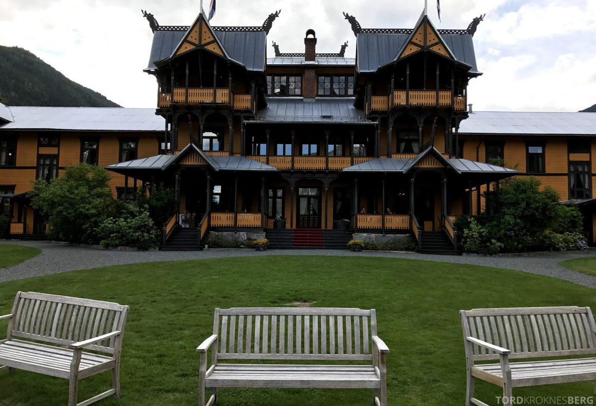 Dalen Hotel Telemark have