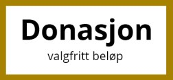 Doner et valgfritt beløp til Tord Kroknes Berg.