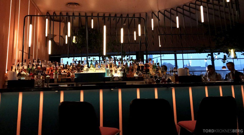 Ling Ling Hakkasan Oslo bar