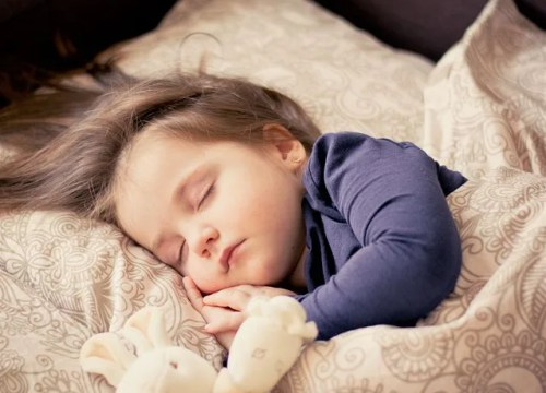 質の良い睡眠について~寝室の環境整備や寝る前の行動が大切です