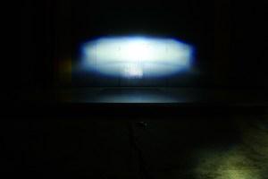 MercedesBenz LED headlight teardown | torega