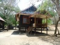 Penginapan Pulau Rinca