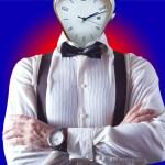 筋トレはビジネスマンに必須!!時間管理能力が身につくぞ