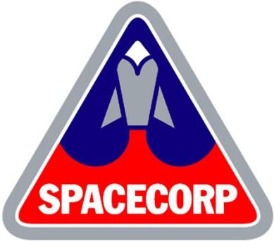 SpaceCorp logo