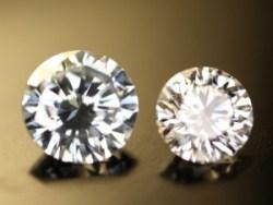 ダイヤモンドの4Cの意味とは?