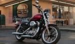 125ccアメリカンバイクについて!特徴やおすすめ車種など