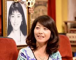 高田万由子のイメージ画像