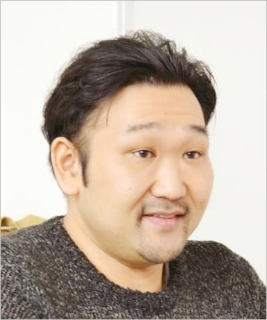 永田寛哲 顔画像 ピクシブ社長 セクハラ