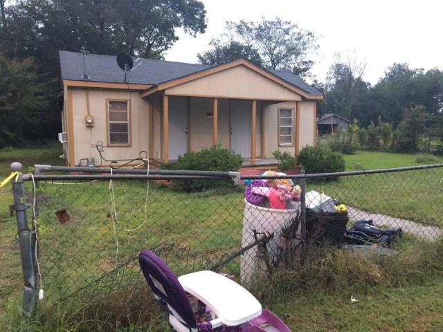 Mississippi: Baby Stabbed and Baked in the Oven