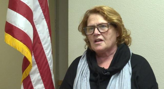 North Dakota: Heitkamp violates privacy of sexual assault victims