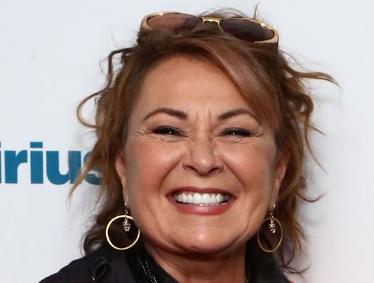 """I'm fine"": Roseanne Barr Squashes Online Rumor She Suffered A Heart Attack"