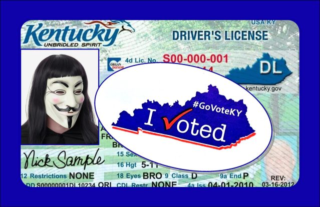 EXCLUSIVE VIDEO TESTIMONY: KY Election Fraud – Who Voted In His Name?