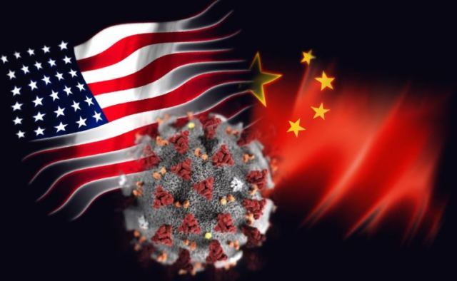 Did China Just Admit the Obama Administration Funded $3.7 Mil for COVID-19 Development?