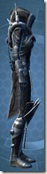 Battlemaster Weaponmaster Imp - Female Right