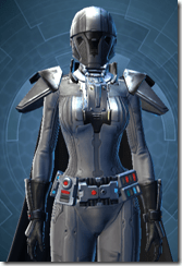 Reinforced Diatium Imp - Female Close
