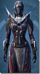 Battlemaster War Leader Imp - Female Close