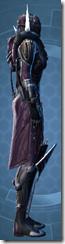 Battlemaster War Leader Imp - Female Right