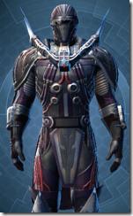 Battlemaster War Leader Imp - Male Close