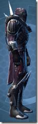 Battlemaster War Leader Imp - Male Right