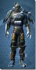 War Hero Combat Medic Imp - Male Front