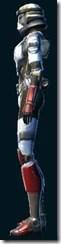 Commando Elite Left