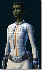 Republic Trooper Close